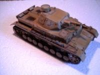 Obrázek panzer IV modelu panzer IV